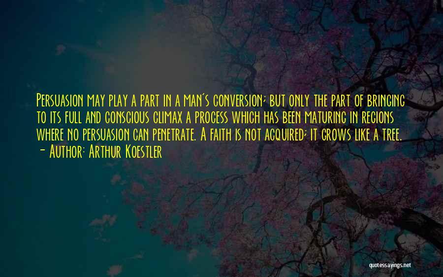 Arthur Koestler Quotes 475393