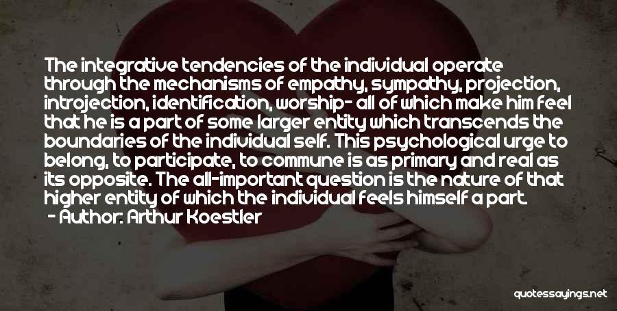 Arthur Koestler Quotes 585722