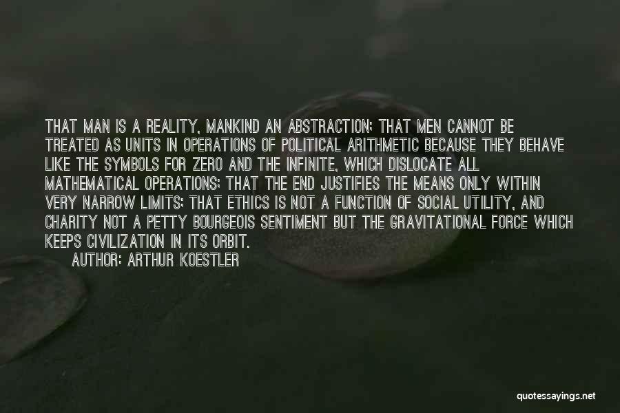 Arthur Koestler Quotes 645580