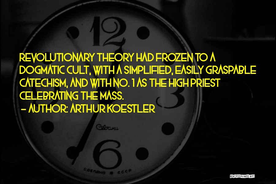 Arthur Koestler Quotes 726261