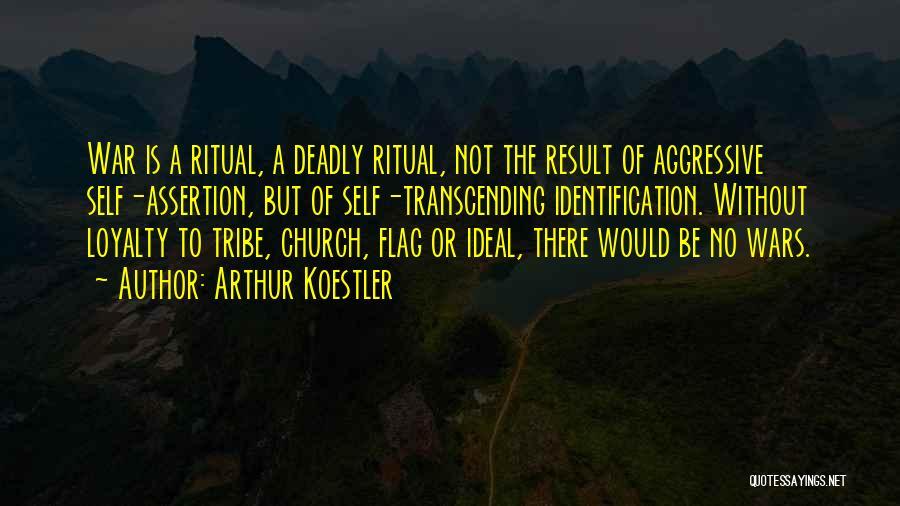 Arthur Koestler Quotes 761939