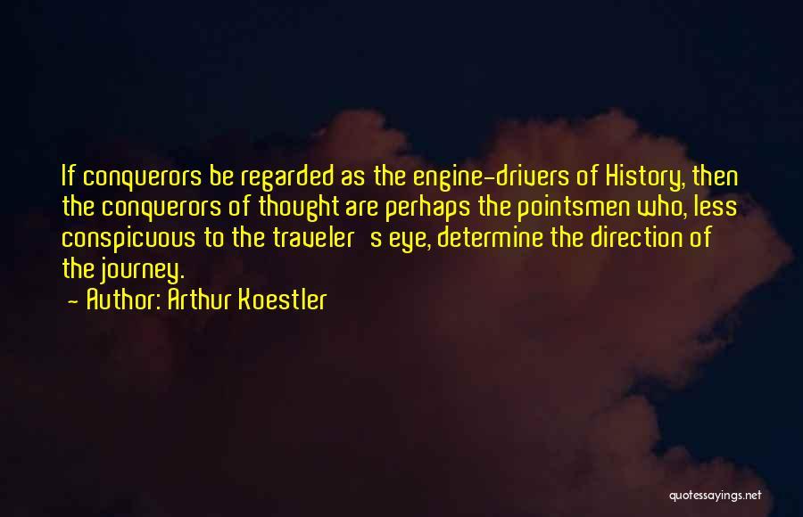 Arthur Koestler Quotes 806755