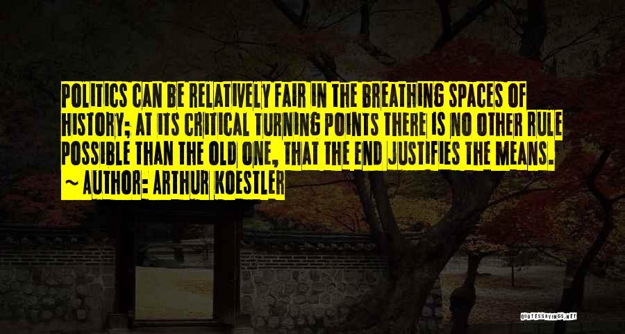 Arthur Koestler Quotes 961193