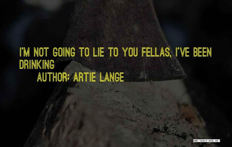 Artie Lange Quotes 1026015