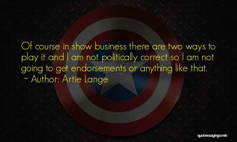 Artie Lange Quotes 1072875