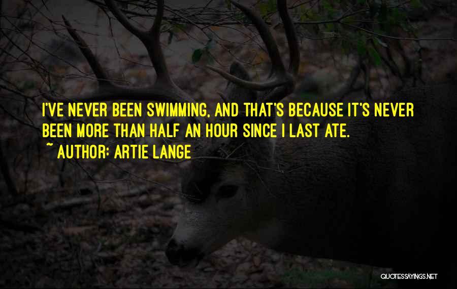Artie Lange Quotes 119613
