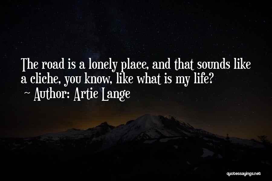 Artie Lange Quotes 1534946