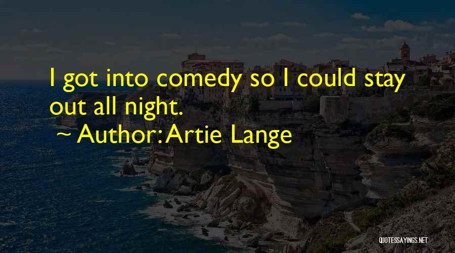 Artie Lange Quotes 1577881
