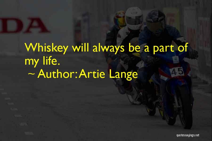 Artie Lange Quotes 1747823