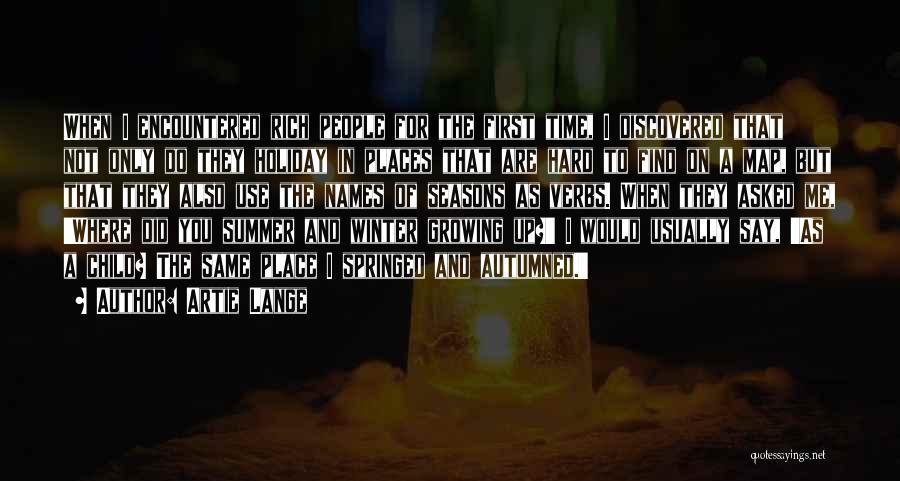Artie Lange Quotes 1924734