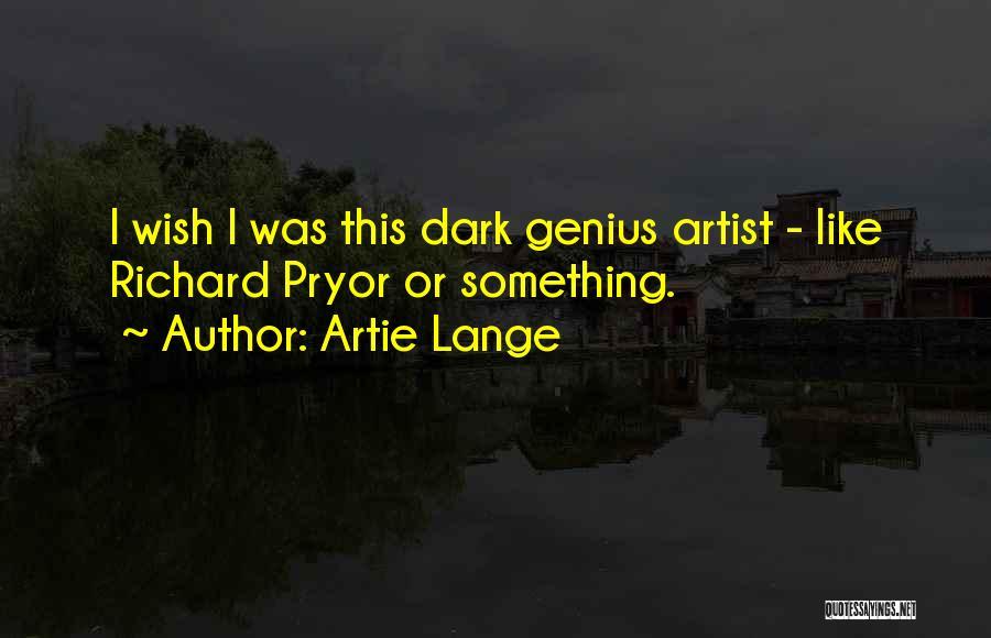 Artie Lange Quotes 2104795