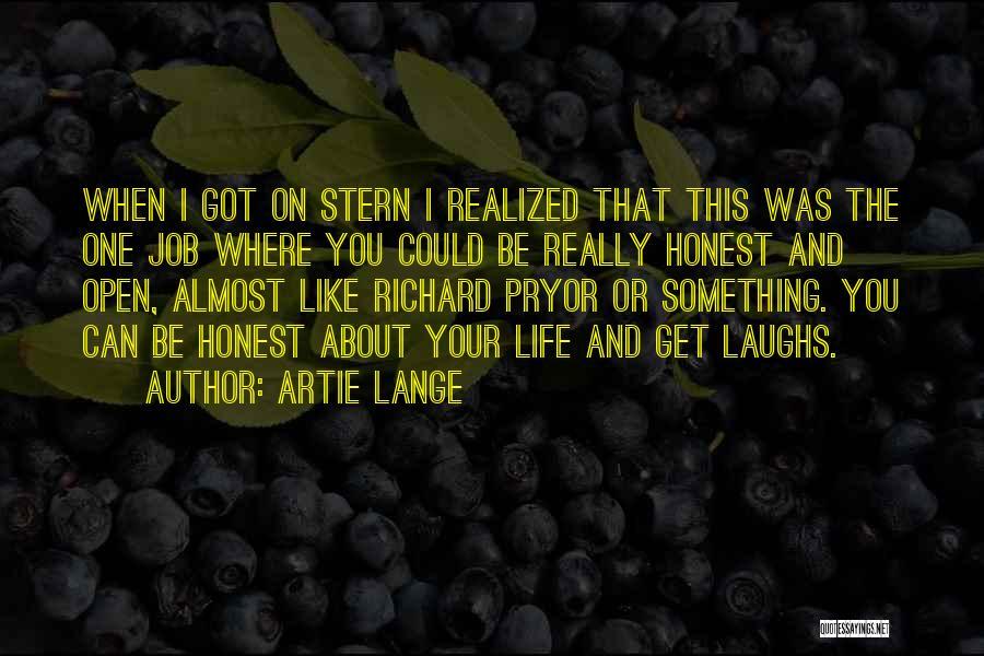 Artie Lange Quotes 2112925