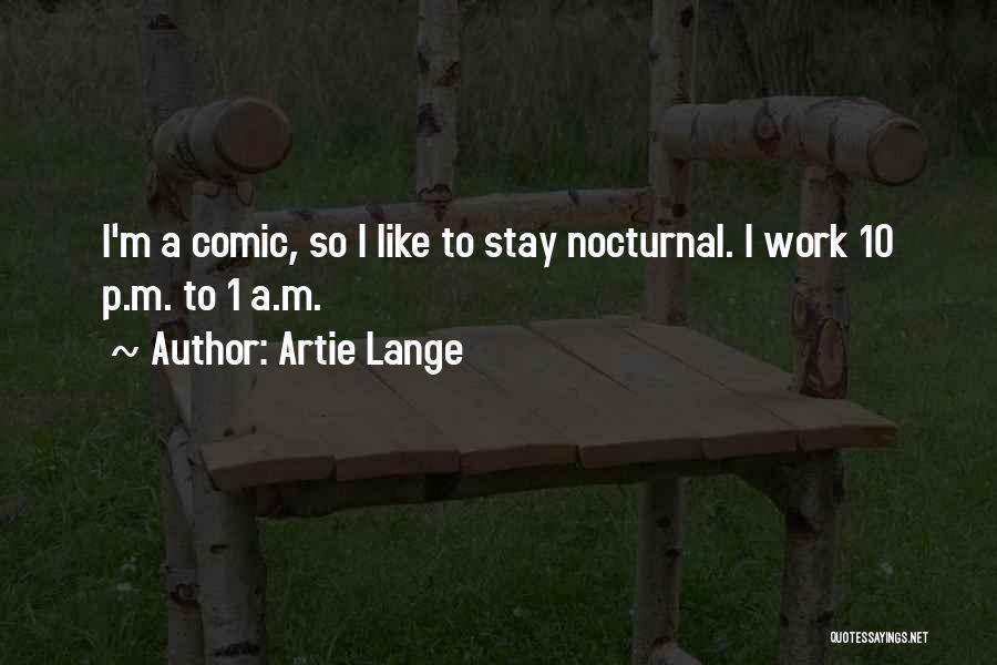 Artie Lange Quotes 2146900