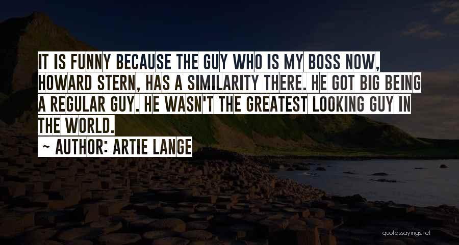 Artie Lange Quotes 2204666
