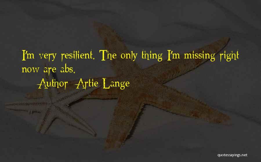 Artie Lange Quotes 2237527