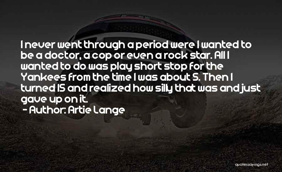 Artie Lange Quotes 2269530