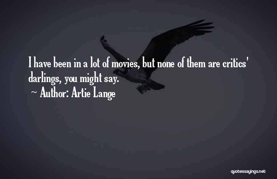 Artie Lange Quotes 461222