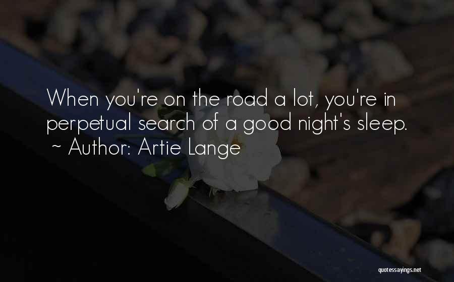 Artie Lange Quotes 480106