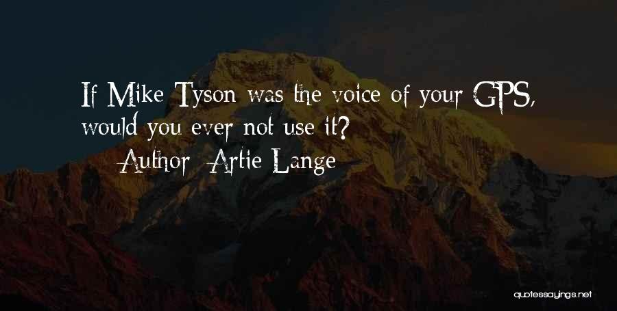 Artie Lange Quotes 862532