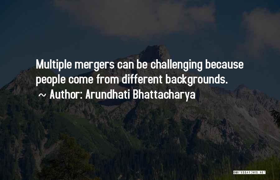 Arundhati Bhattacharya Quotes 1931875