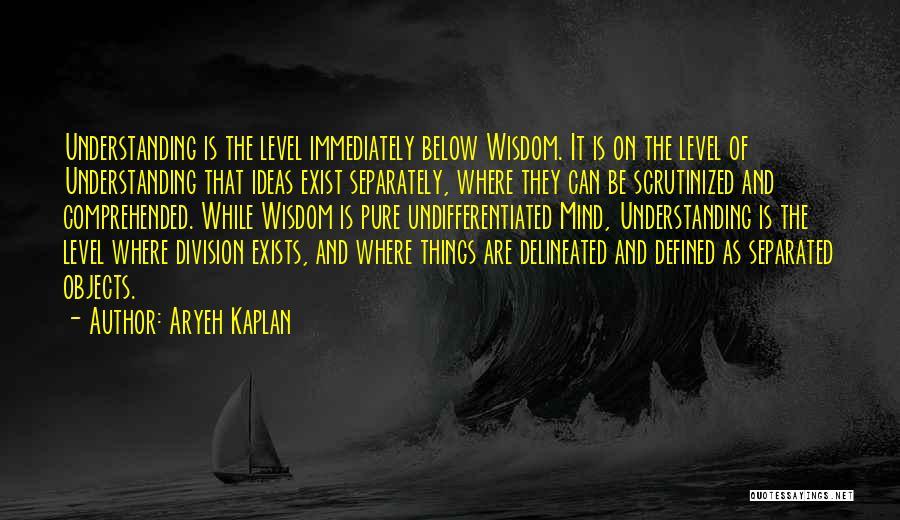 Aryeh Kaplan Quotes 486897