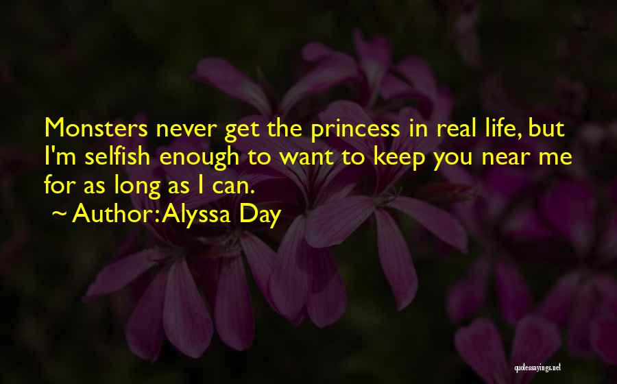 As Long Quotes By Alyssa Day