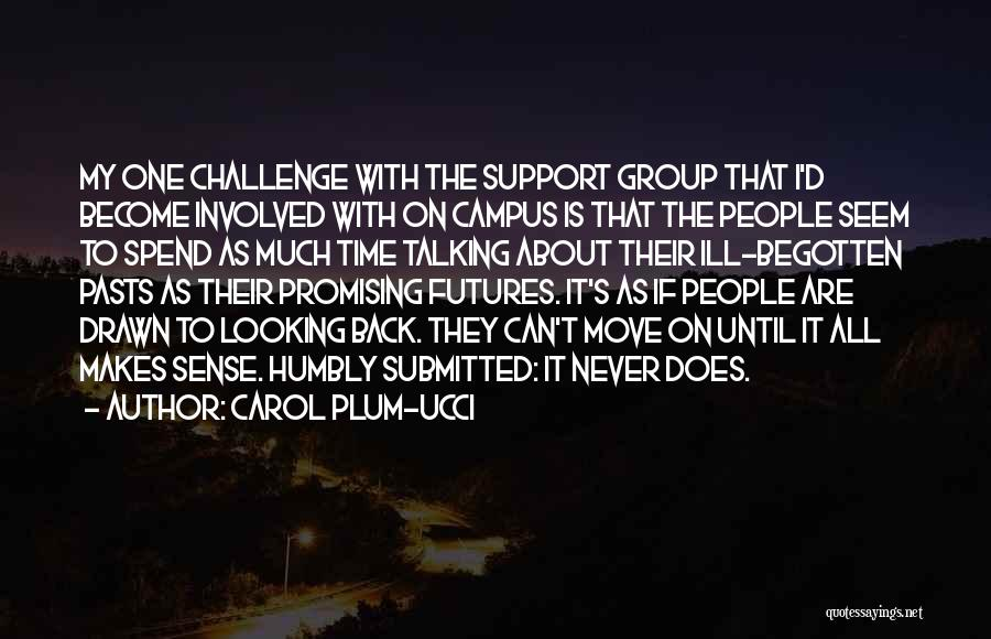 As Time Quotes By Carol Plum-Ucci