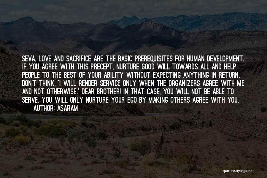 Asaram Quotes 2194698