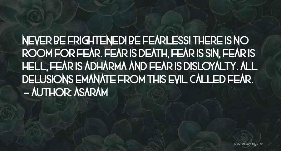 Asaram Quotes 604720