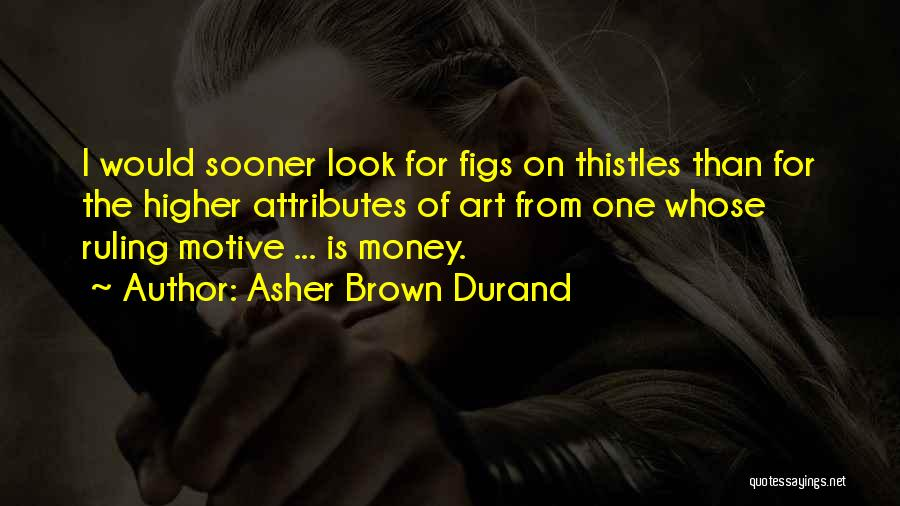 Asher Brown Durand Quotes 1904136