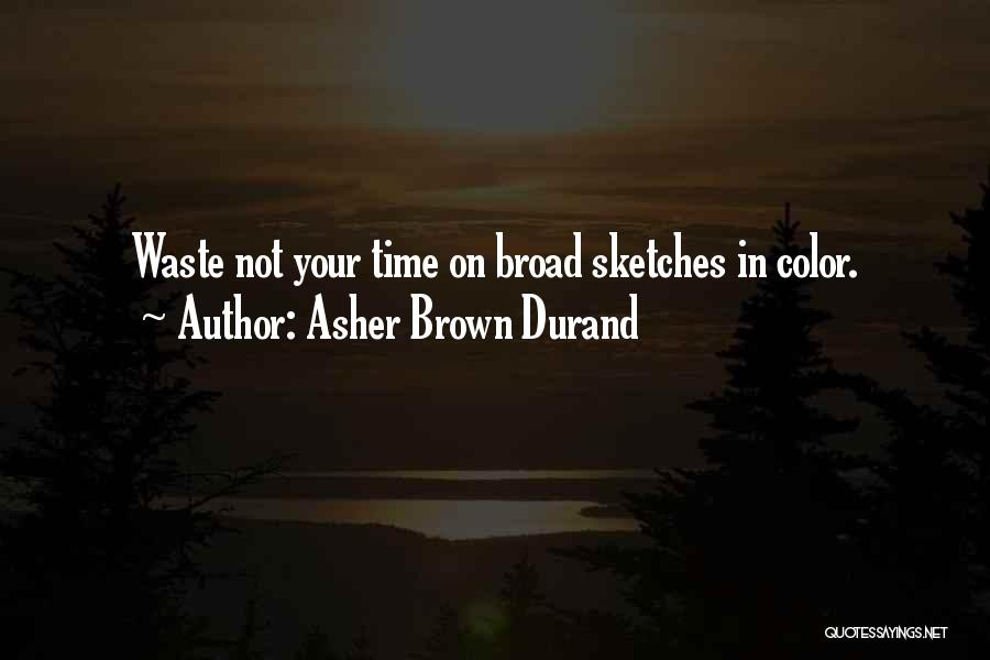 Asher Brown Durand Quotes 422467