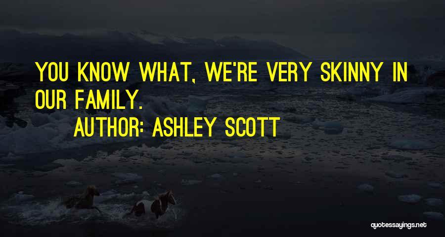 Ashley Scott Quotes 2018160