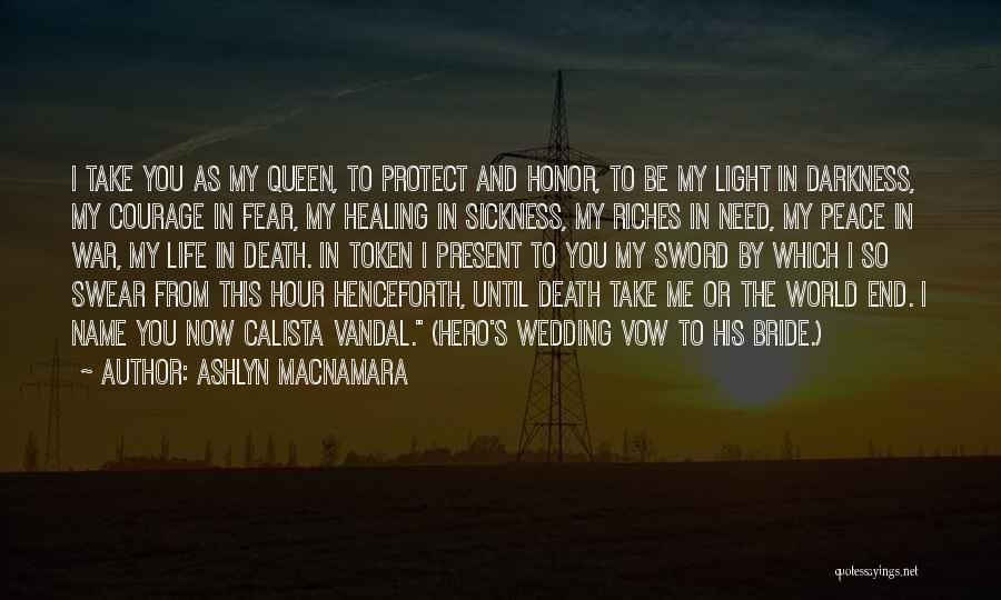 Ashlyn Macnamara Quotes 1643872