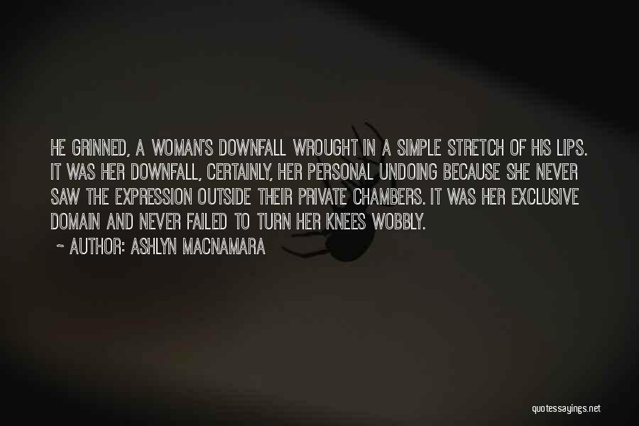 Ashlyn Macnamara Quotes 1833106