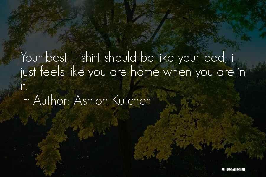 Ashton Kutcher Quotes 1403070