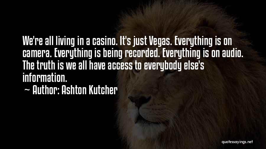 Ashton Kutcher Quotes 1612986