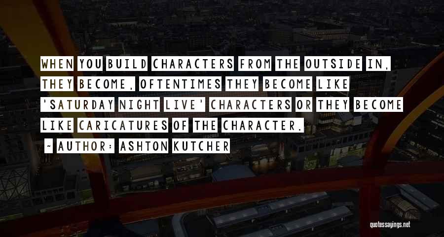 Ashton Kutcher Quotes 1678536