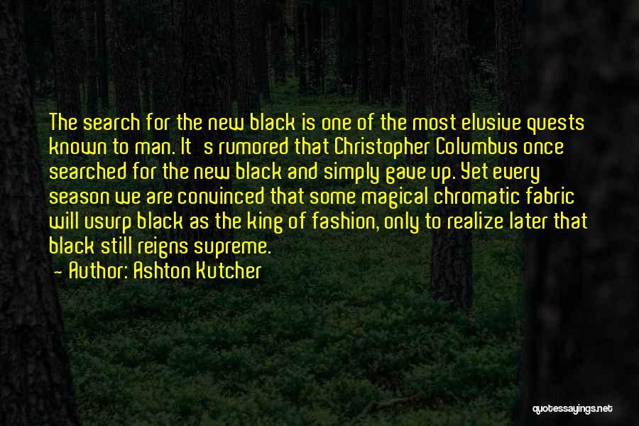 Ashton Kutcher Quotes 1876147