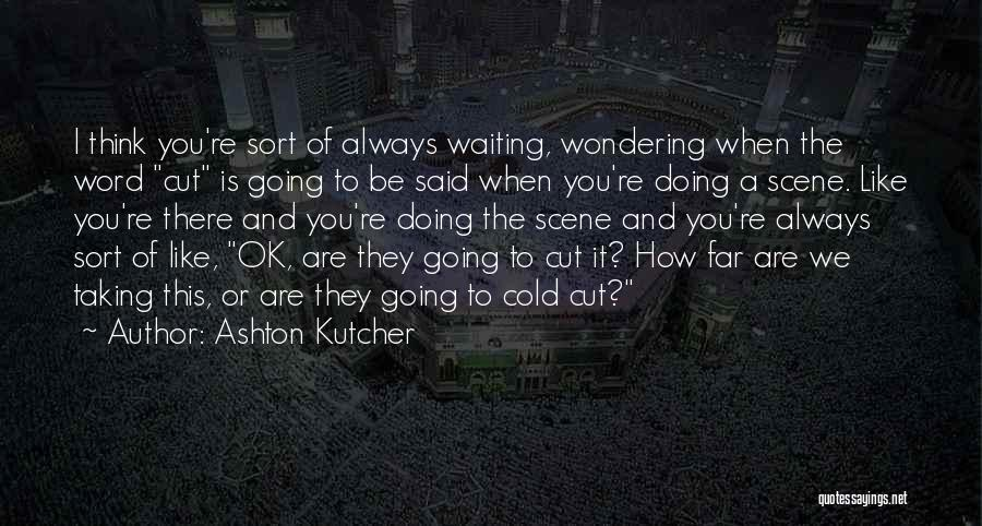 Ashton Kutcher Quotes 2048082
