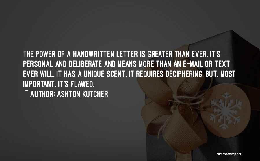 Ashton Kutcher Quotes 2174652