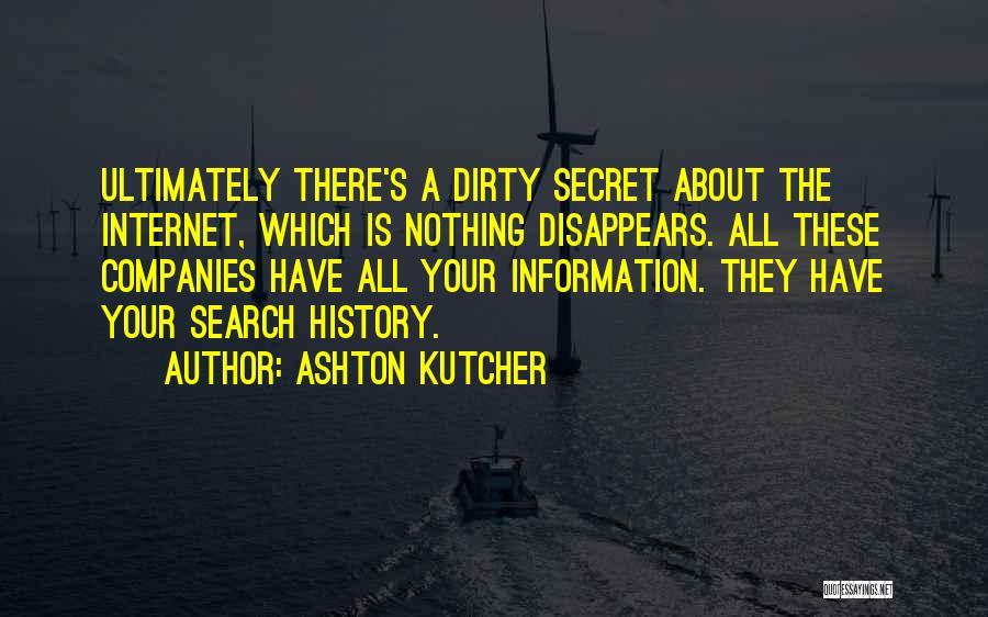 Ashton Kutcher Quotes 573187