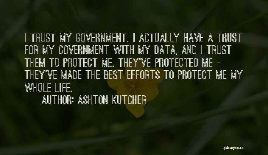 Ashton Kutcher Quotes 868310
