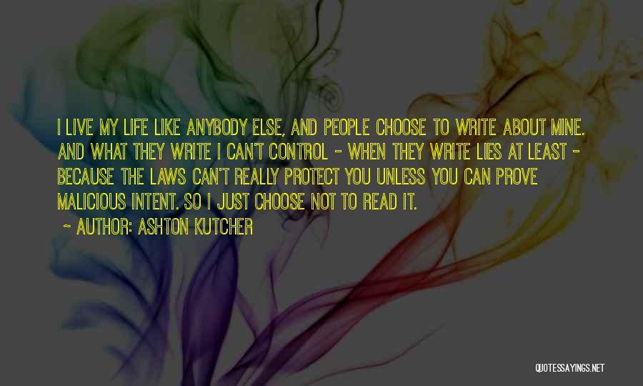 Ashton Kutcher Quotes 939137
