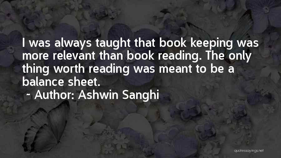Ashwin Sanghi Quotes 1068196