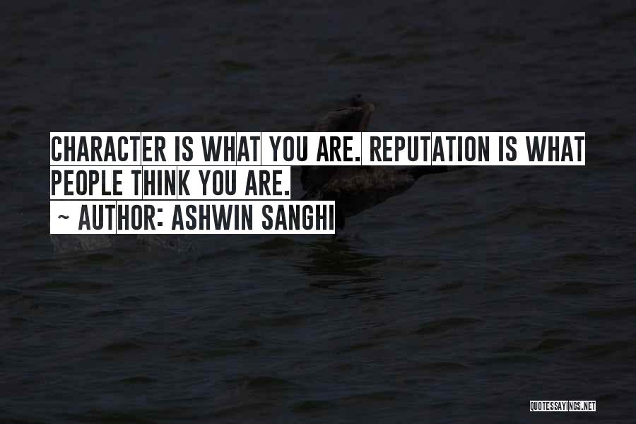 Ashwin Sanghi Quotes 1465194