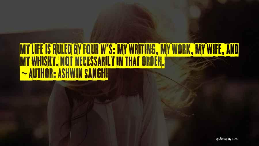Ashwin Sanghi Quotes 1591911