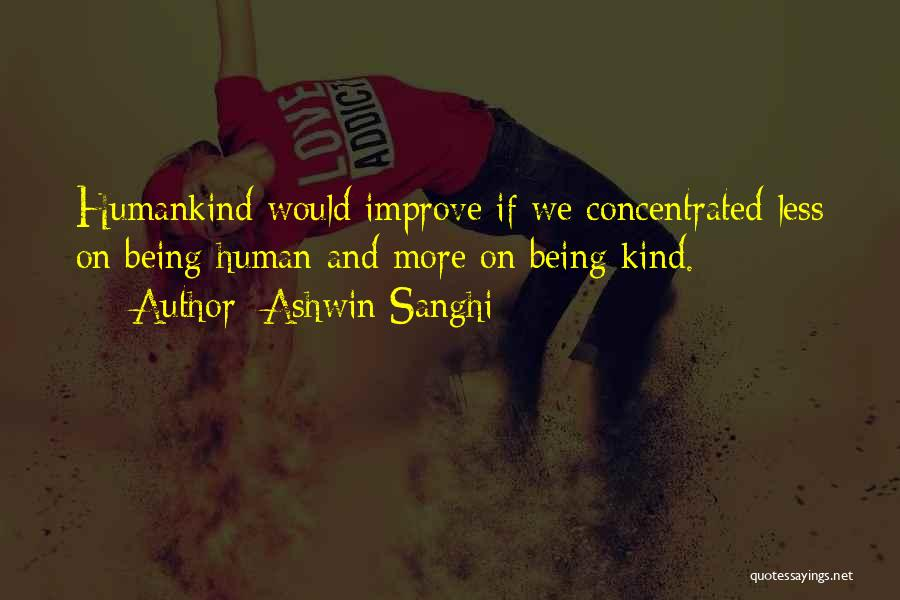 Ashwin Sanghi Quotes 1704191