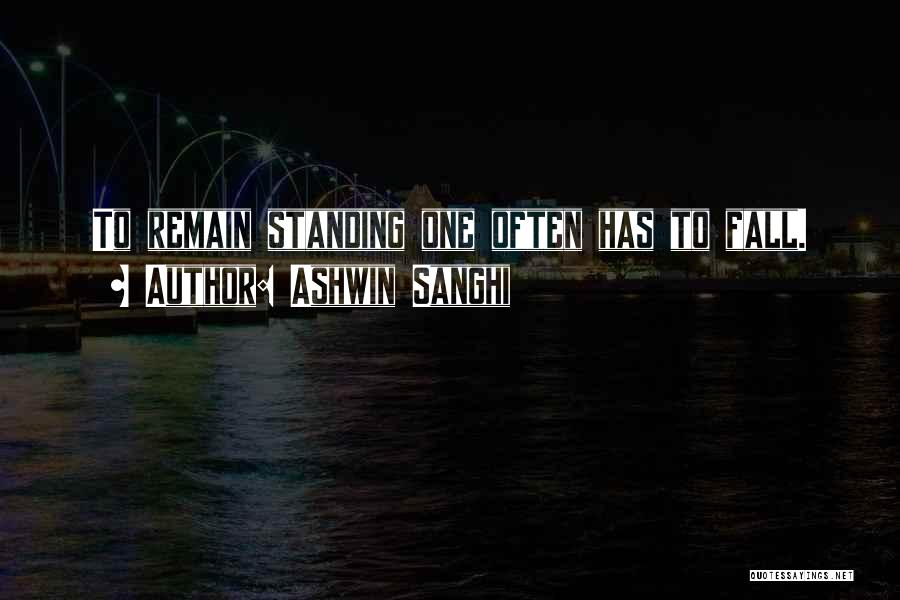 Ashwin Sanghi Quotes 1927308
