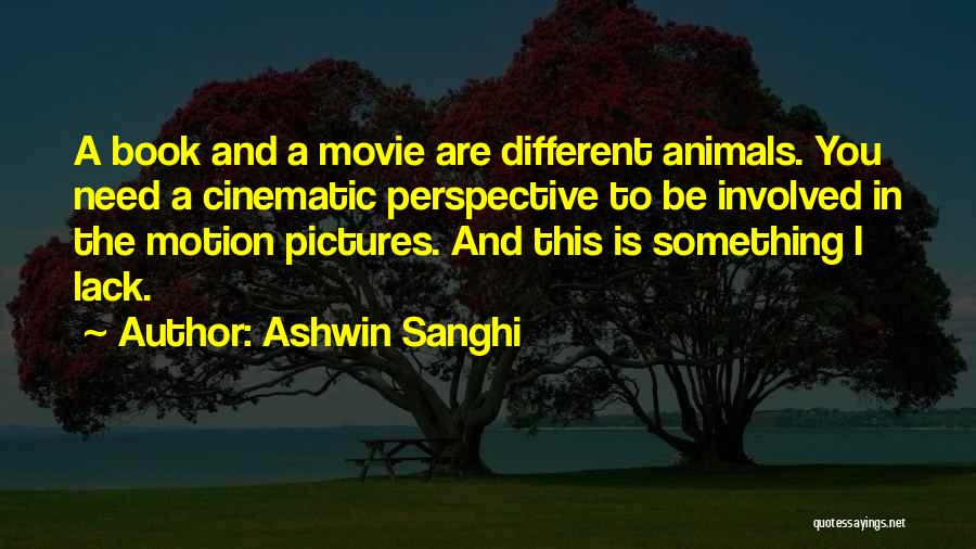 Ashwin Sanghi Quotes 215733