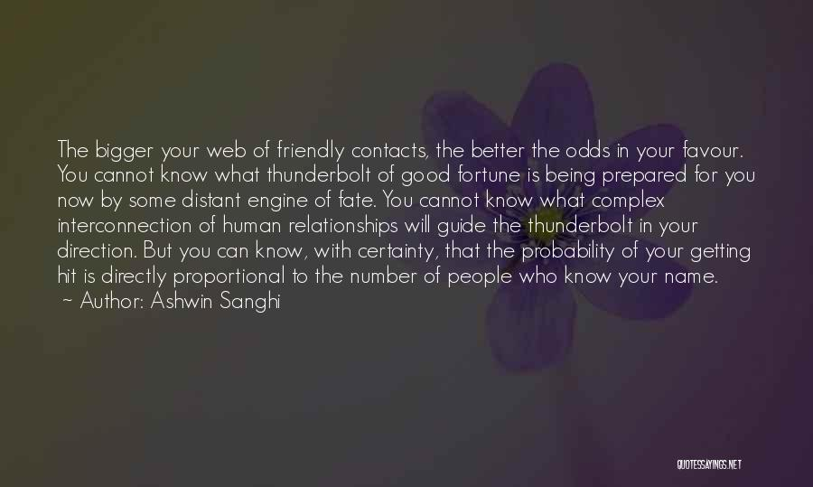 Ashwin Sanghi Quotes 2184816